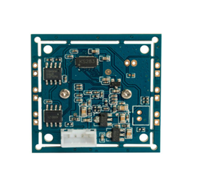 OV2710 sensor 2MP high-speed 120FPS/S camera module