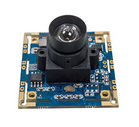 2MP Sony IMX322 starlight  H.264 outputs camera module